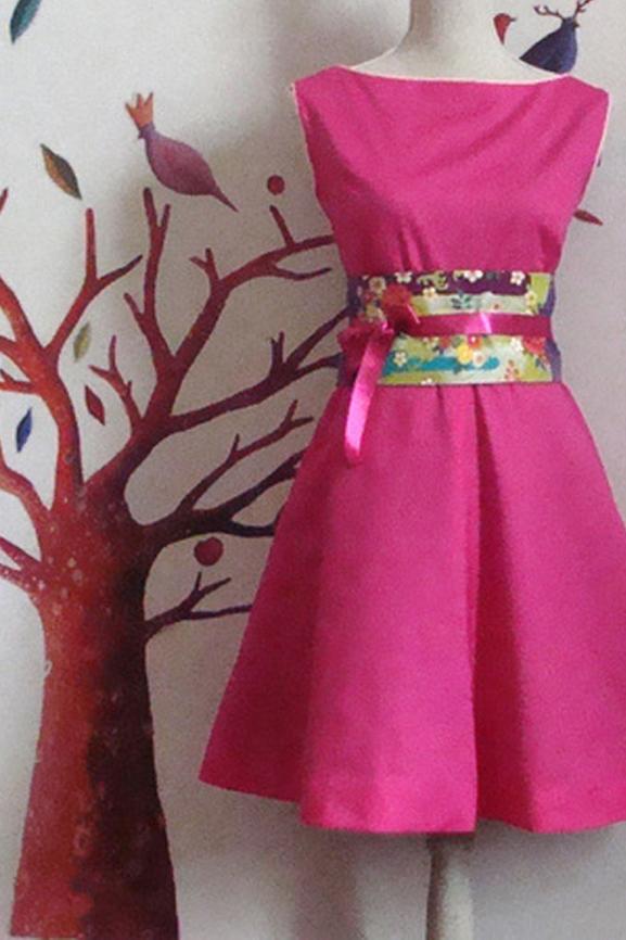 robe-retro-pink-suzanne-tissumi